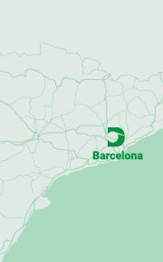 Donde estamos - Barcelona - mobile